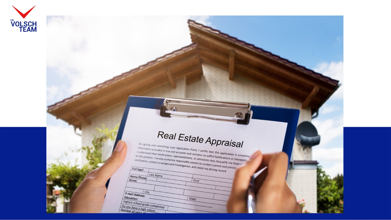 You are currently viewing What You Should Know About Real Estate Appraisals